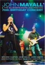 "John Mayall ""70th Birthday Concert"""