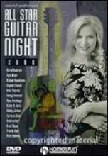 "Muriel Anderson ""All Star Guitar Night Concert 2000"""