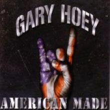 "Gary Hoey ""American Made"""