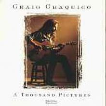 "Craig Chaquico ""A Thousand Pictures"""