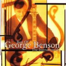 "George Benson ""The Best Of George Benson: The Instrumentals"""
