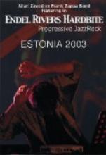 "Endel Rivers Hardbite ""Estonia 2003"""