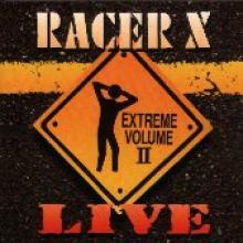 "Racer X ""Live Extreme Volume II"""