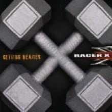 "Racer X ""Getting Heavier"""