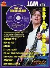 """Jam With Bryan Adams"""