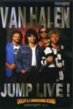 """Van Halen """"Jump Live!"""""""