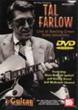 "Tal Farlow ""Live At Bowling Green State University"""