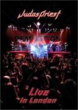 "Judas Priest ""Live In London"""