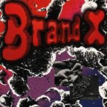 "Brand X ""Manifest Destiny"""