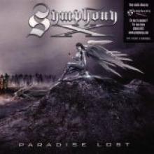 "Symphony X ""Paradise Lost"""