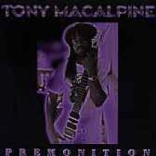 "Tony MacAlpine ""Premonition"""