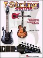 "Andy Martin ""7-String Guitar"""