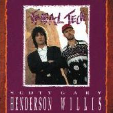 "Henderson/Willis ""Tribal Tech"""