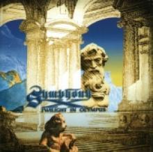 "Symphony X ""Twilight In Olympus"""