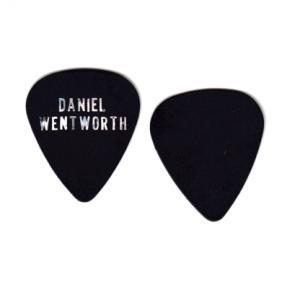 Daniel Wentworth