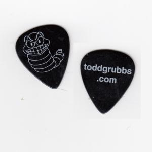 Todd Grubbs Grubbworm